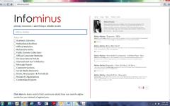 infominus