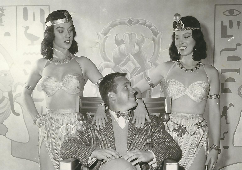 Eleanor Moscatel in Superman