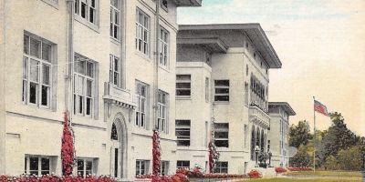 Manual Arts High School