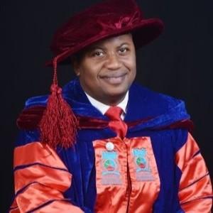 Dr. Oyedokun Ayodeji Oyewole