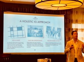Rafael Moscatel - AIIM Baltimore Leadership Summit 2018
