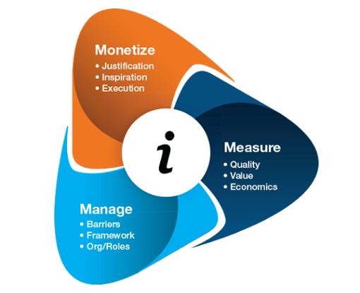 Infonomics - Information Governance Perspectives 2