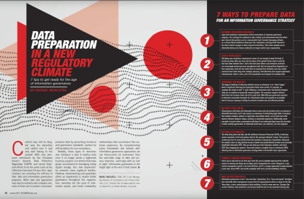 7 Tips for Data Preparation in the Age of Information Governance