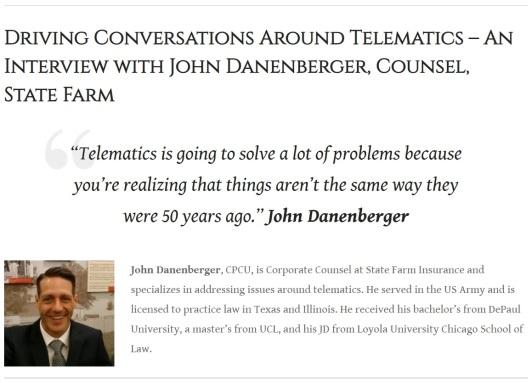TJT - John Danenberger