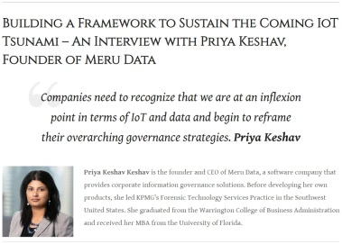 TJT - Priya Keshav