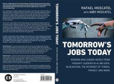 Tomorrow's Jobs Today By Rafael Moscatel